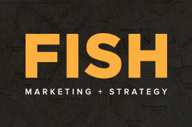 Fish Marketing + Strategy