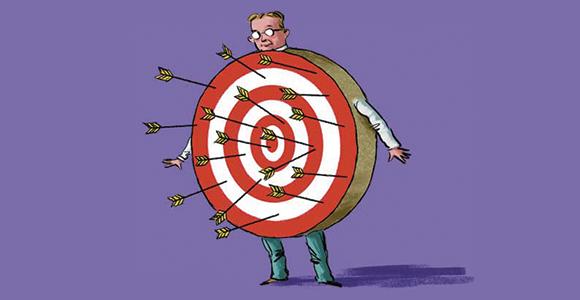 Targeting Audience Cartoon