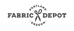 Fabric Depot logo