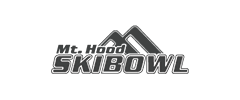 Mt. Hood Skibowl logo