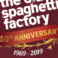 Old Spaghetti Factory project