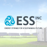 The New ESS Website project