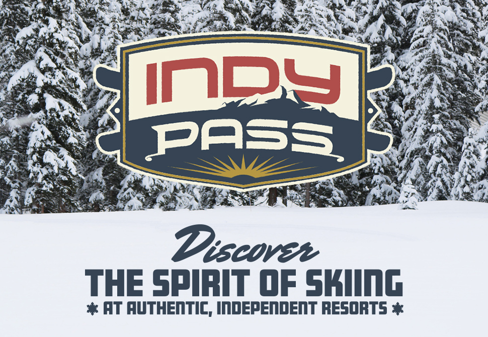 Indy Pass  project