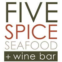 Five Spice project