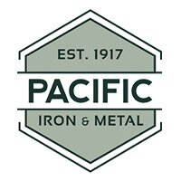 Pac Iron project
