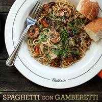 Pastini project