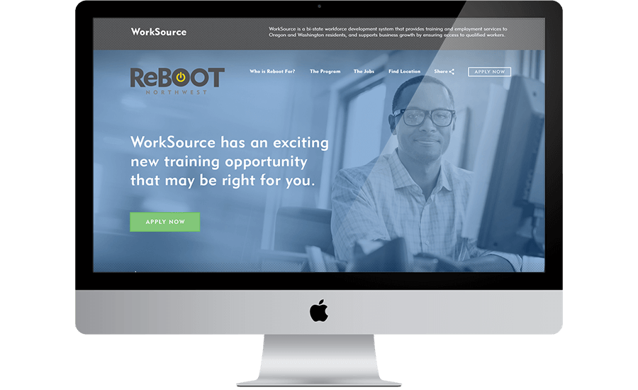 Worksource project