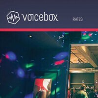 Voicebox project