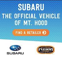 Subaru Season Pass project