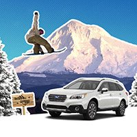 Subaru project