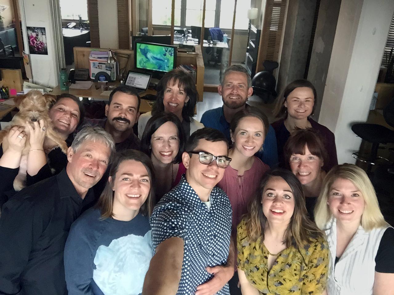 Portland Biz Journal Award Group
