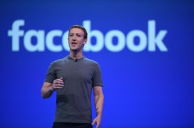 Mark Zuckerberg and Facebook announce a massive News Feed algorithm change that affects businesses and pages.