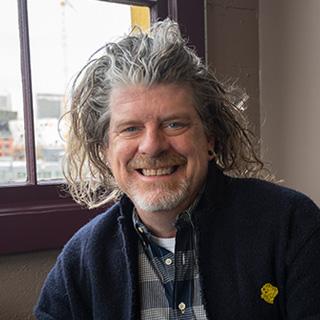 Bob Smith photo