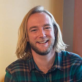 Tucker Barney photo