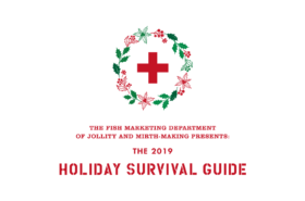 Fish Marketing Holiday Survival Guide