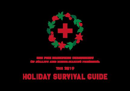Fish Marketing Holiday Survival Guide